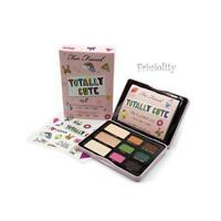 Too Faced Totally Cute Sticker Eye Shadow Collection Palette Limited Edition