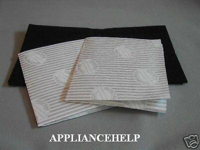 DIPLOMAT Cappa Carbone /& filtro del grasso 120 x 50
