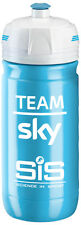 TEAM SKY SIS ELITE PRO CYCLING TEAM BIKE WATER BOTTLE - 550ml