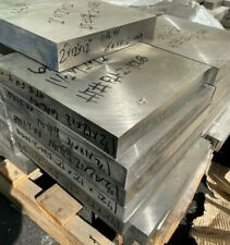 Titanium Plate 6al4v 12 X 12 X 15