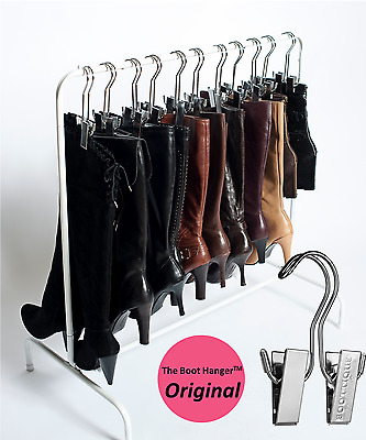 Best Selling Boot Storage Organizer The Patented Boot Hanger Set of 3