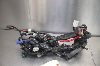 07-08 Yamaha Yzf R1 Main Engine Wiring Harness Loom | eBay