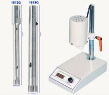 Adjustable Homogenizer Lab Disperser Emulsifier 8000 22000rpm 260w 2 Heads