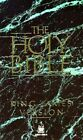 Holy Bible by King James Version (Paperback, 1991)