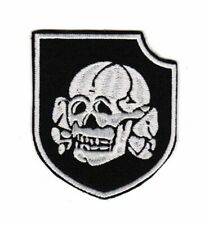 Tactical Army Morale Patch Biker Motorcycle Pirate Soldier Skull /& Cross Bones