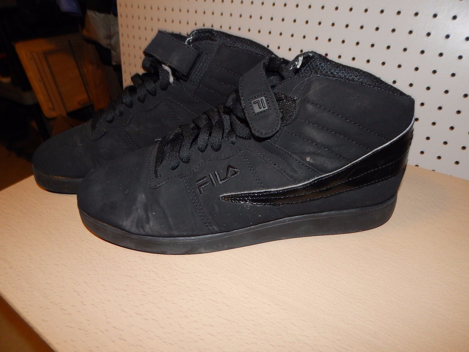 separation shoes e0264 2f410 Hombre de fila F13 Lite Athletic Shoes Negro 1sc082xk-001 especiales de  Hombre tiempo limitado tamaño 11 3fbc1f