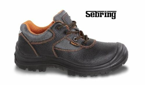 Beta Tools 7220PE Leather Waterproof Reinforced Toe Cap Work Safety Shoes