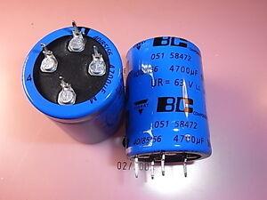 4700uF-63V-Aluminum-Capacitors-ELKO-MAL205158472E3-VISHAY-30x40mm-4pin