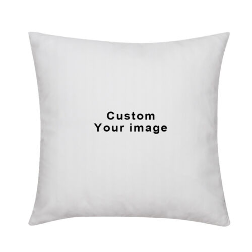 How to Train Your Dragon Anime Square Throw Pillow Cover Sofa Cushion Case 16-20