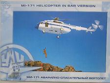 DOCUMENT RECTO VERSO ULAN UDE HELICOPTER MI-171 SAR VLADIVOSTOK AIR