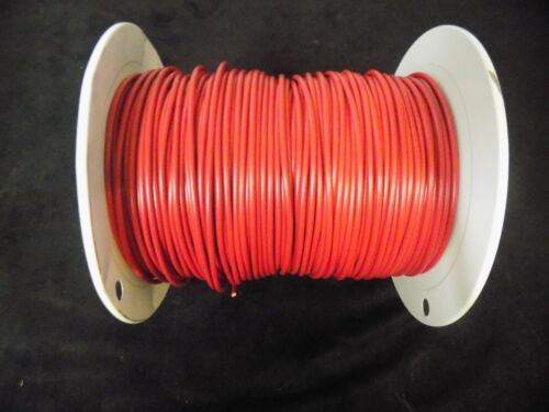 14 GAUGE 25 FT RED 25 FT BLACK GPT WIRE 100/% COPPER AUTOMOTIVE PRIMARY OFC AWG