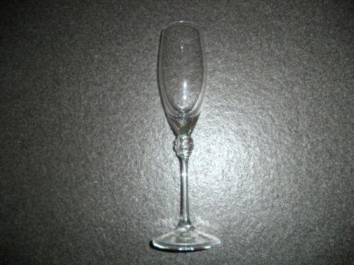 NEU! Eisch Glas - Sektkelch - 6 Stück - Dekor CRIST.GLATT NEU!