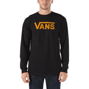 vans tshirt pullover