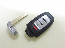 New OEM Smart Remote Key Fob 315MHz for Audi S6 A8 959754G Keyless go KAS1
