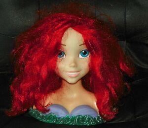 Playmates Toys Disney The Little Mermaid Ariel Hair Fashion Doll