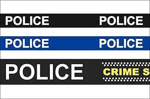 POLICE-HIGH-QUALITY-LANYARD-NECK-STRAP-MOBILE-ID-KEYS-IPOD-HOLDER
