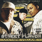 The Mixtape, Vol. 1 [PA] by Street Flavor (CD, May-2006, 40 West Records)