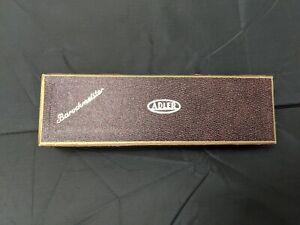Vintage-034-BAROCKMEISTER-034-F-Alto-Recorder-by-Adler-Model-1920DHB