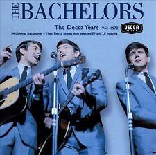 Decca Years 1962-1972