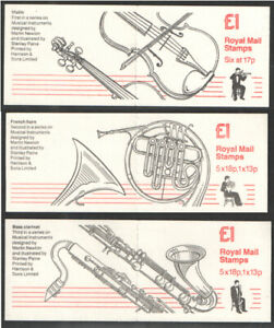 FH5-to-FH7-Musical-Instruments-Series-1-folded-booklets-Each-sold-separately