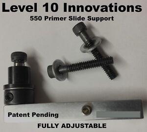 Details about Primer Slide Support for Dillon 550