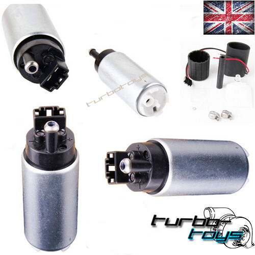 Gs342 High Flow 255 LPH Fuel Pump Fit VW Golf Mk4 GTI AUDI A3 1 8t 1997 -  2004
