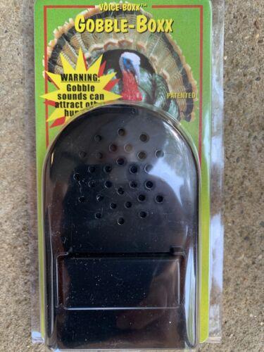 Voice-Boxx Gobble-Boxx Electric Turkey Call Model 430