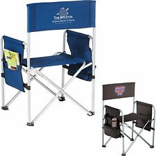 Game Day Director's Chair sports team event school college event 1070-18