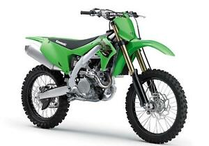 KAWASAKI-KX450-2020-JLF-SUPPLIED-WITH-FREE-NOCO-CHARGER-0-FINANCE