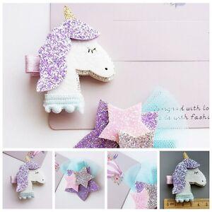 Unicorn-Star-Girls-Hair-Clips-Hairpins-Hair-Accessories-For-Kids-Baby-Girls
