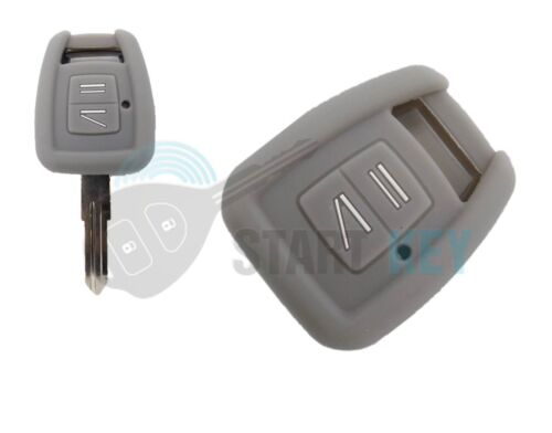 OPEL Clé silicone Housse OPEL zafira astra vectra FRONTERA key chiave CLE Gu