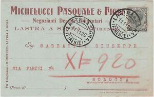 LASTRA-A-SIGNA-DERRATE-ALIMENTARI-MICHELUCCI-PASQUALE-E-FIGLI-FIRENZE-1920
