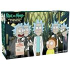Cryptozoic Cze25745 Morty Close Counters of The Rick Kind Deck Building Mixed