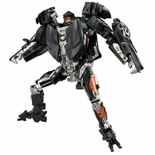 NEW Transformers The Last Knight TLK-20 Autobot Hot Rod Action Figur...