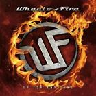 Up For Anything von Wheels Of Fire (2012)