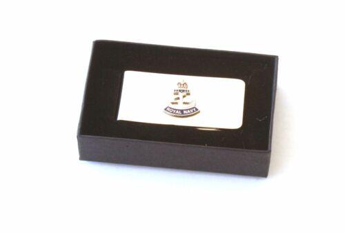 Royal Navy British Military  Metal Money Clip FREE ENGRAVING Gift Present BKG1