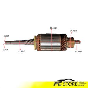 INDOTTO-MOTORINO-0-5HP-6V-FORD-TAUNUS-12M-17M-OPEL-REKORD-BOSCH-1004001004002117