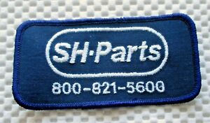 SH-PARTS-EMBROIDERED-SEW-ON-PATCH-ADVERTISING-BADGE-HAT-JACKET-4-034-x-2-034