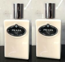 PRADA MILANO Infusion D'iris Hydrating Body Lotion 8.5oz