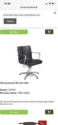 Find Frisør Stole i Andre møbler og tilbehør Køb brugt på DBA
