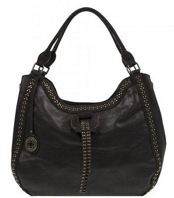 Ladies/Women's Italian Chantal Firenze Fashion Shoulder Bag.