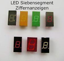 LED-Anzeigen SLA 1, HP 5082-7623/7630/7633/7650/7730/7740/DL704/HA1143 0 D