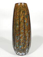 GRALGLAS Vase ° Gral Glas Argentum Unikat ° Design Karl Wiedmann