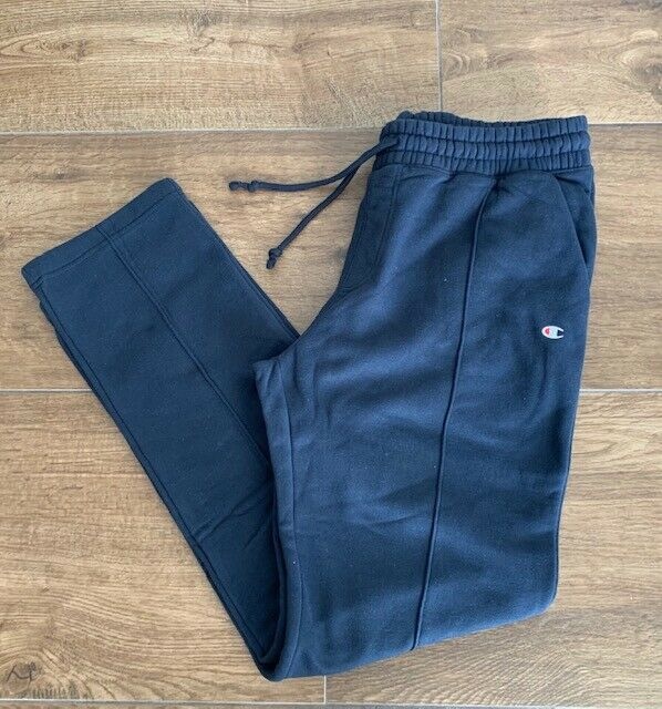 Champion 212547 Hose Jogginghose Pants dunkelblau       | Die erste Reihe von umfassenden Spezifikationen für Kunden  | Preiszugeständnisse  | Sale Outlet  4c5ba2