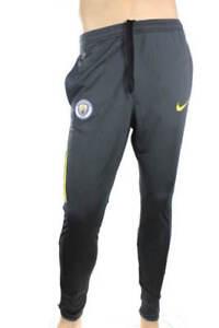 Manchester-City-Nike-Pantaloni-tuta-Pants-squad-knit-Uomo-ORIGINALI-809705-060