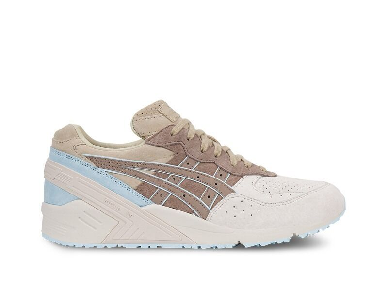 Asics Gel-Sight Taupe Gray Uomo Lifestyle   Lifestyle Runners H711L-1212 39bfb7