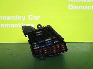 VW-Passat-MK4-B5-1-9-L-TDi-Fusibile-Scatola-8D2941824