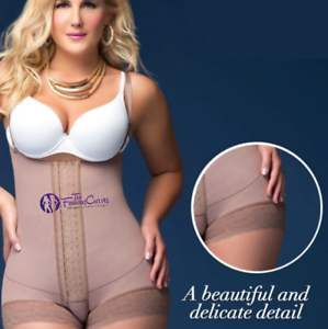 bc24167c7 Image is loading Fajas-Colombianas-Fajate-amp-Reductoras-Slim-Waist-Cincher-