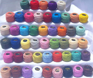 50-ANCHOR-Pearl-Cotton-Balls-Size-8-85-Meters-each-Wholesale-Price