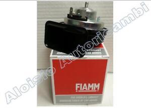 HK8//H TROMBA CLAXON FIAMM COD